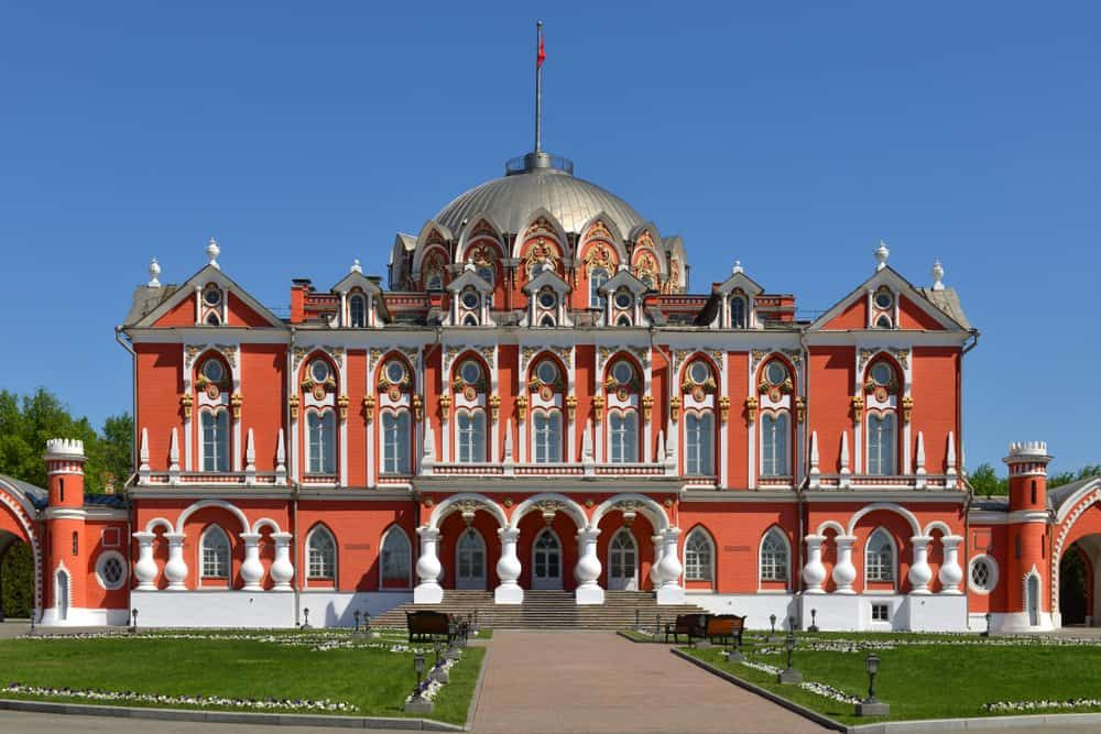 Russian Palace Interior Castles Interior Palace Interior Russian Architecture