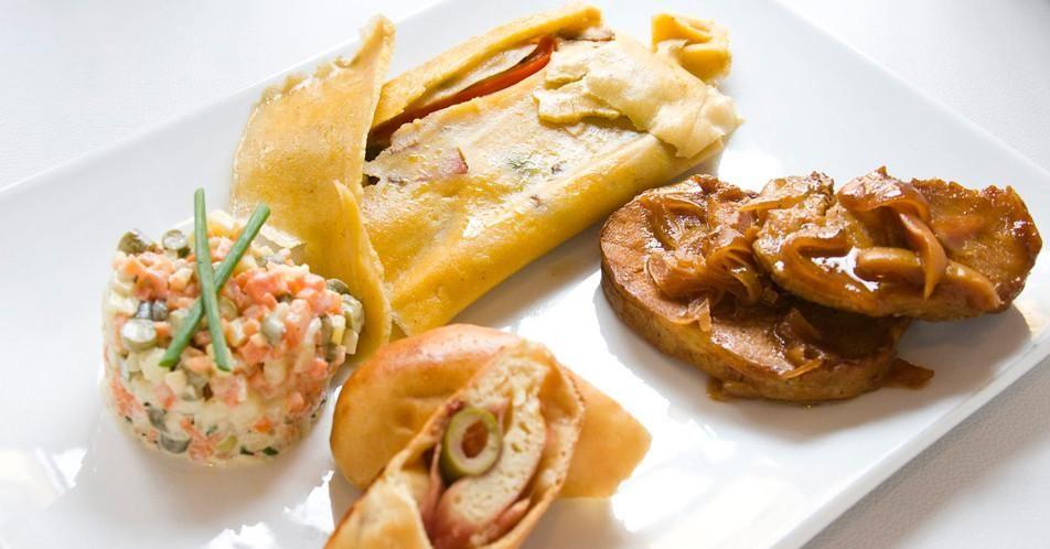 10 platos navideños que todo venezolano debe probar