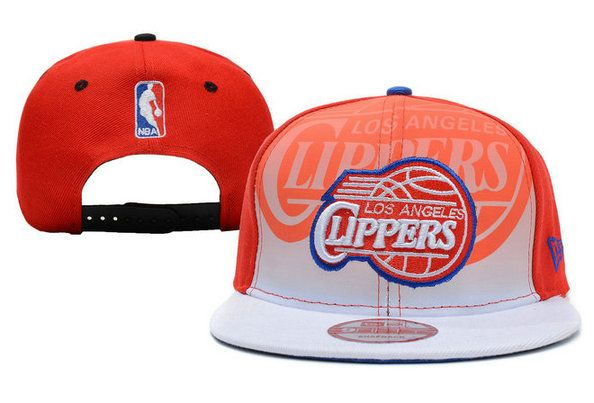 LOS ANGELES CLIPPERS SNAPBACK HATS