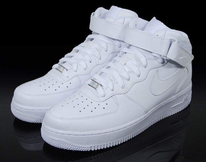 The Nike Air Force are a specific line of shoes from Nike ...