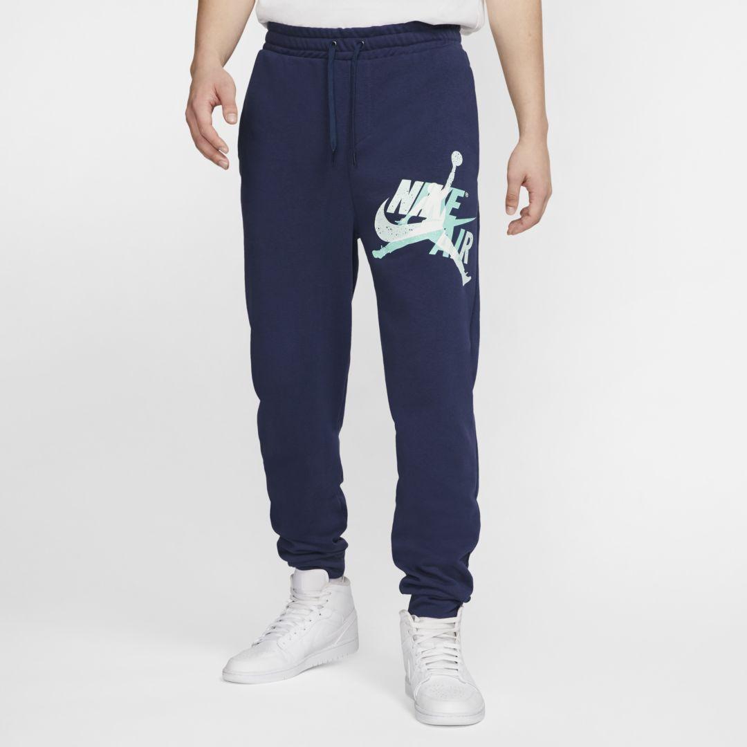 Photo of Jordan Jumpman Classics Light fleece pants for men