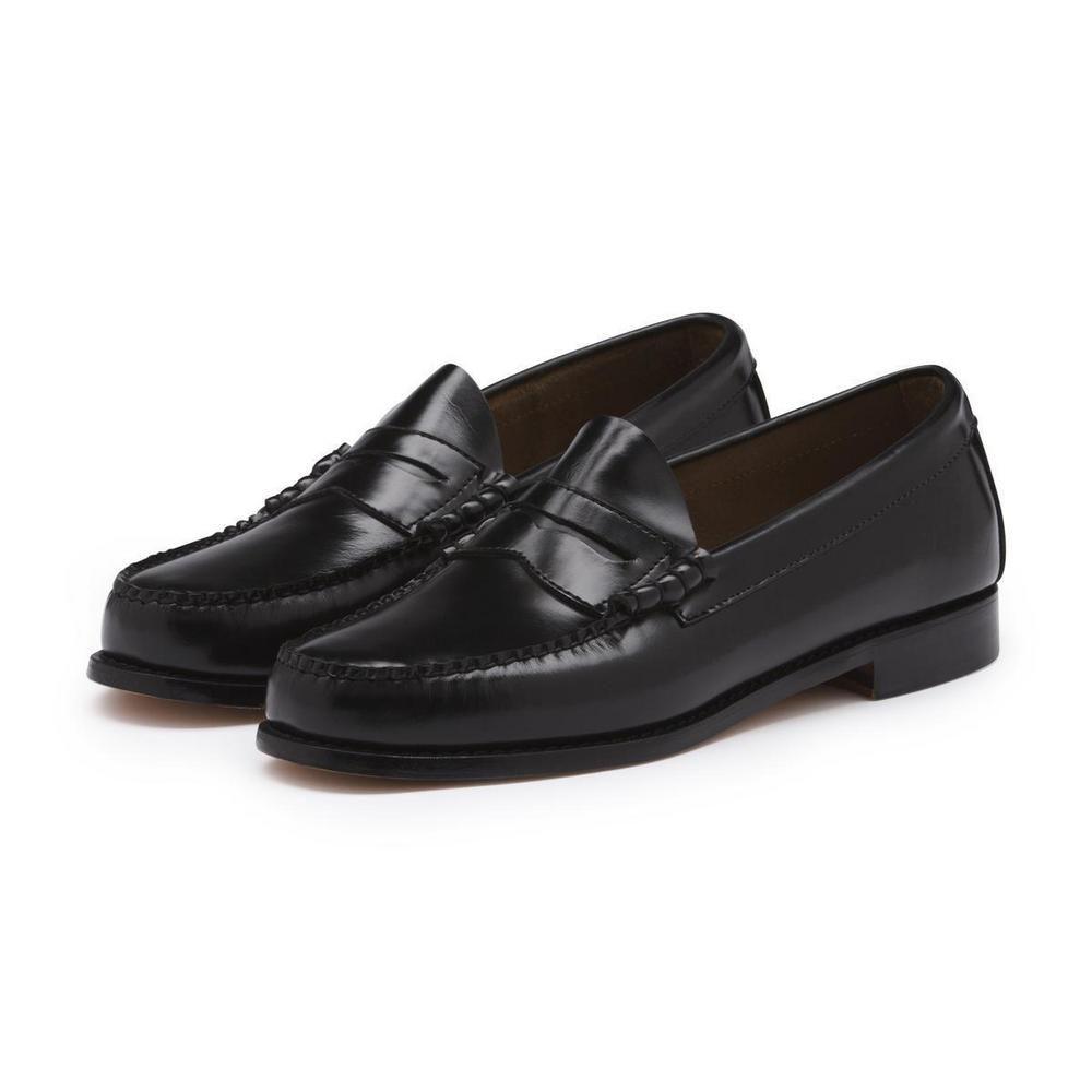 Calfskin Uniform Dress Shoes