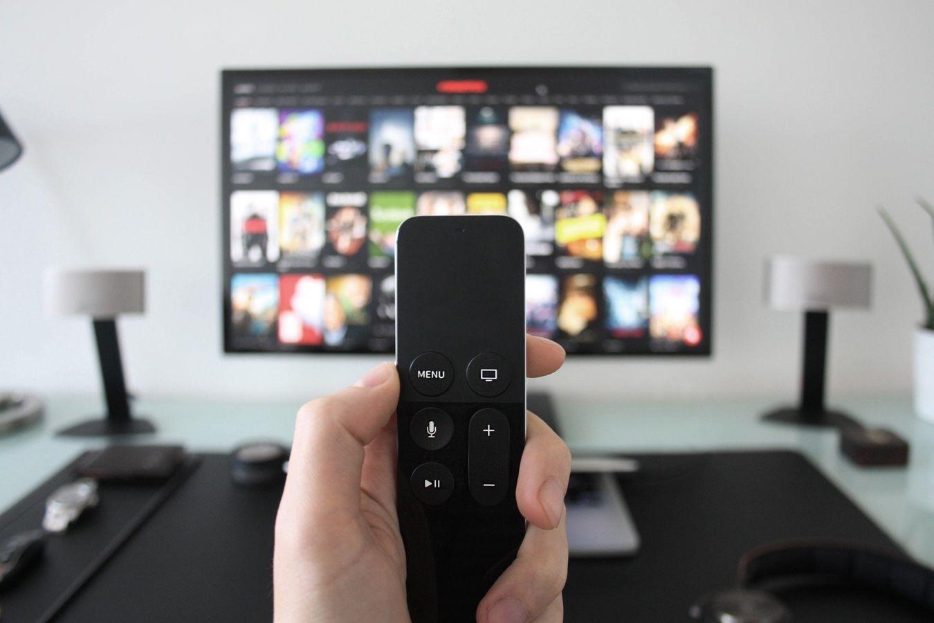 Smart Tv Apps Kurimas Apple Tv Streaming Tv Tv Deals
