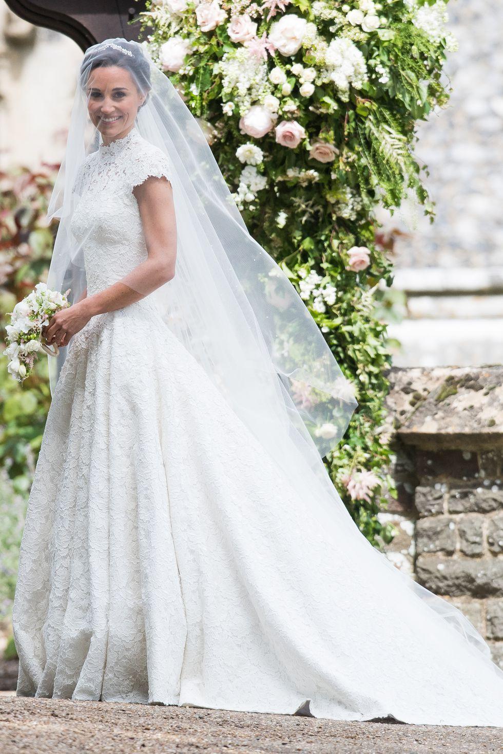 Big pretty wedding dresses   Gorgeous Royal Wedding Dresses to Shop for Your Big Day  Royal