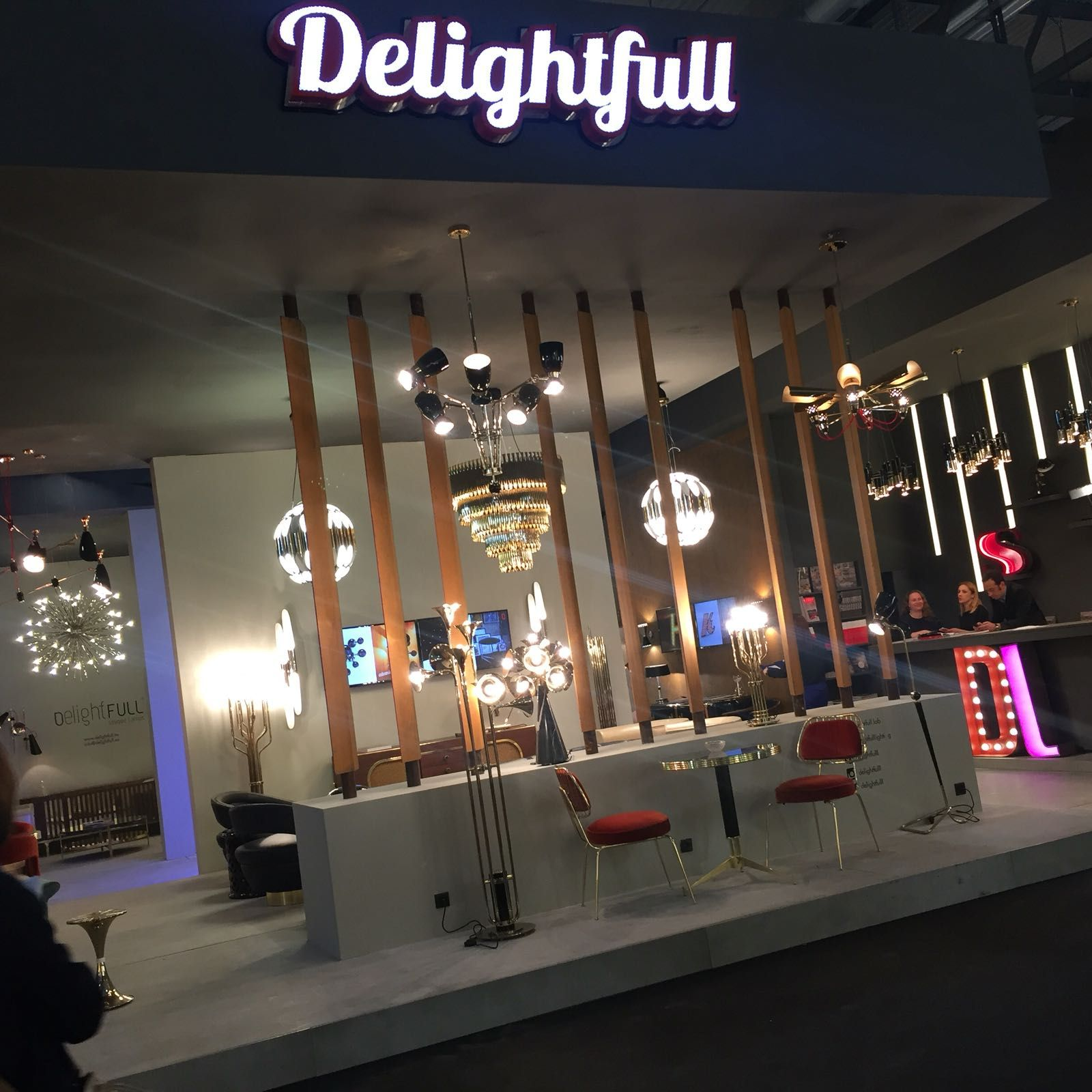 Discover The Best Stands And Highlights From Salone Del
