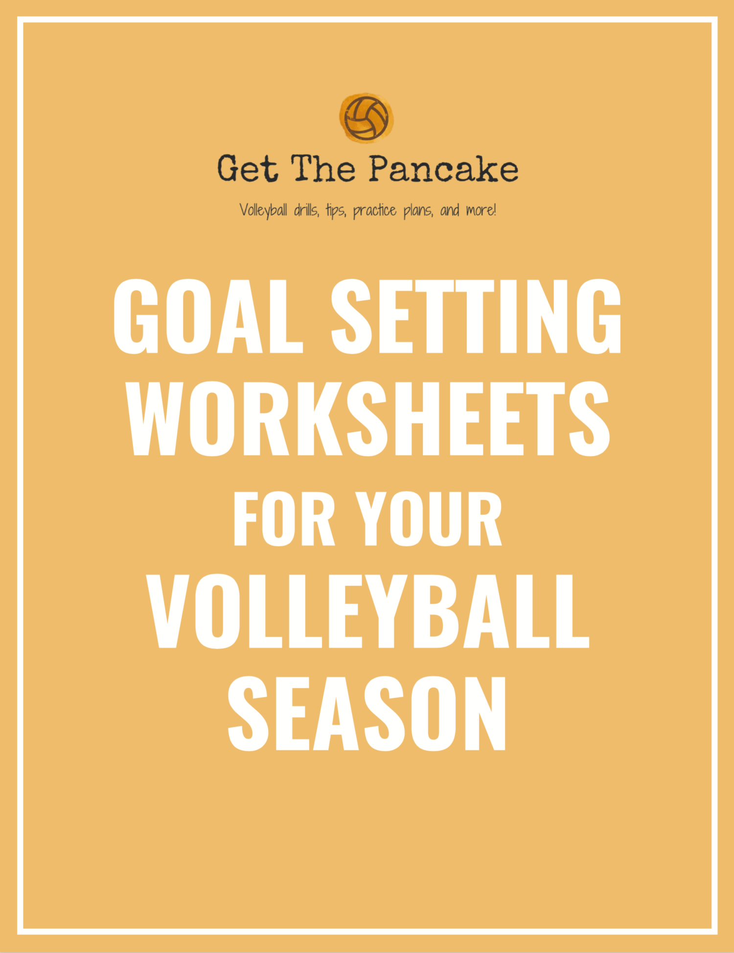 Pre Made Practice Plan Serve Receive And Using Three Hits