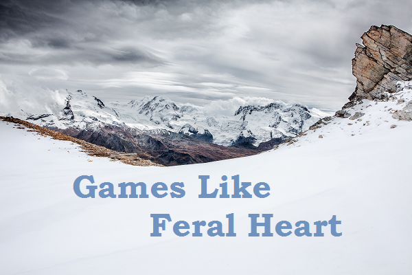 Games like Feral Heart (With images) Games, Animals, Like