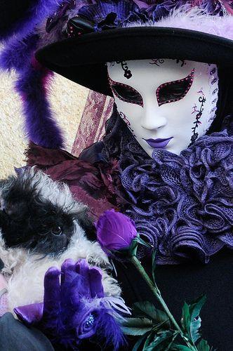 Venise Carnaval 2012