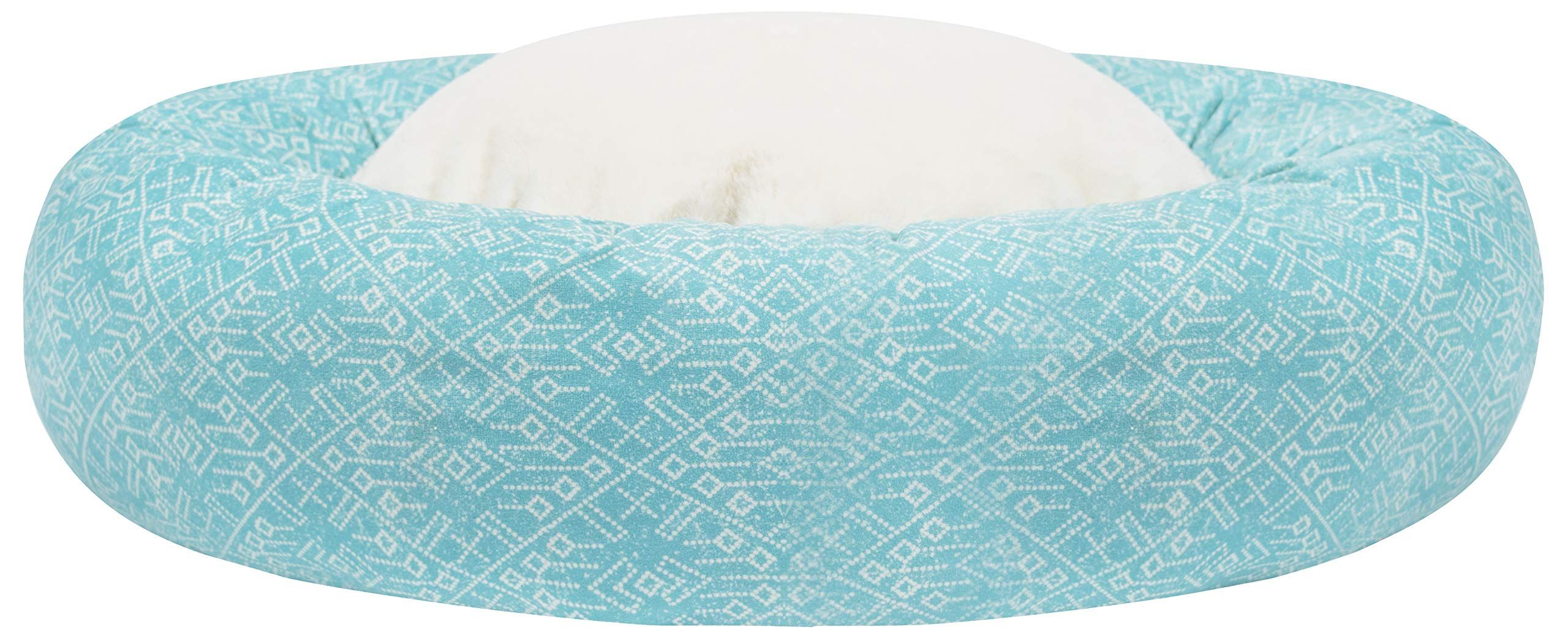 Canada Pooch Birch Bed Tuscany Teal Extra Large >>> Read