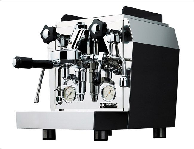 Giotto Rapha Cycle Club Espresso Machine By Rocket Espresso Milano: Amid A  Recent Flood Of Scandal And Accusation, The Cycling Industry Has Taken  Extra ... Idea