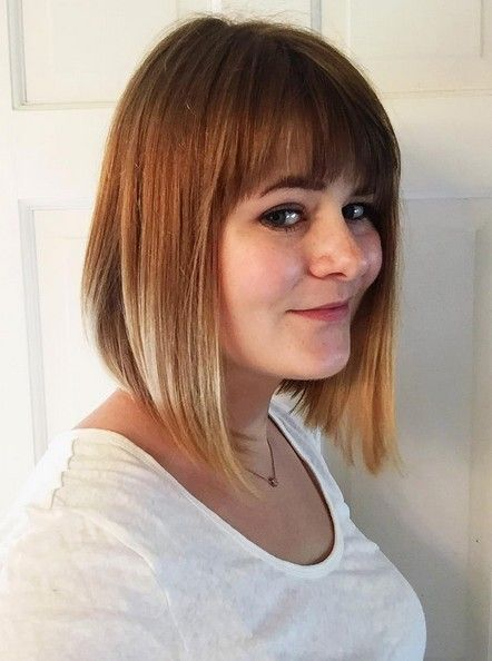 Captivating Some Of These Modern Variations Are Inverted Bob Hairstyles. If You Wish To  Sport An Elegant, Modern Day Look, Here Are Some Of The Best Inverted Bob