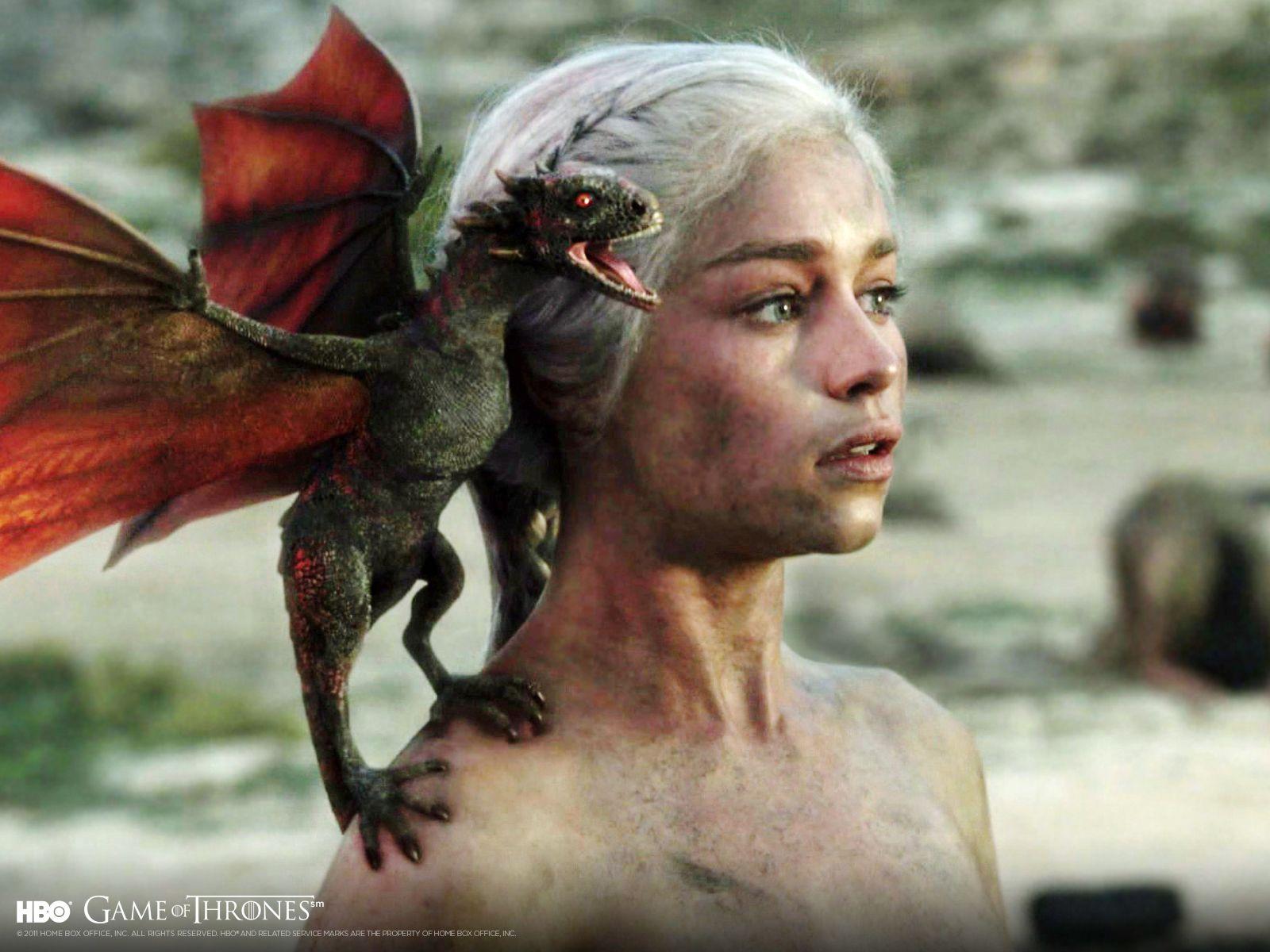 Mother of Dragons. #gameofthrones #daenerys #khaleesi #targaryen