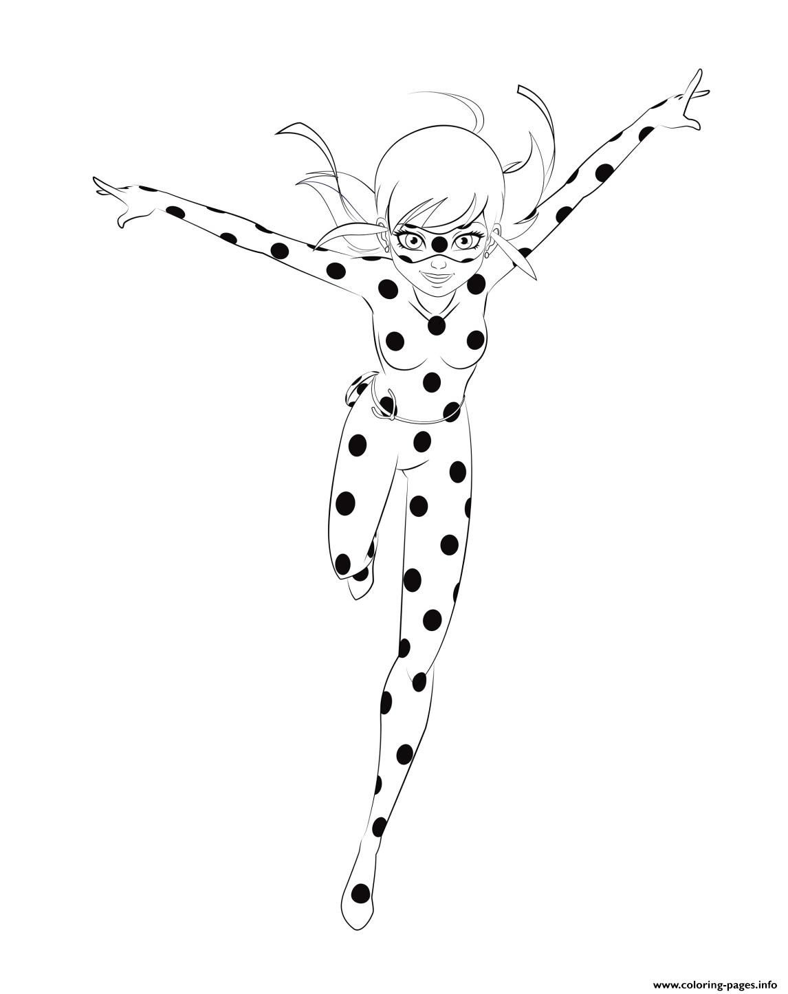 coloring-pages.info miraculous-ladybug-is-running-printable-coloring ...