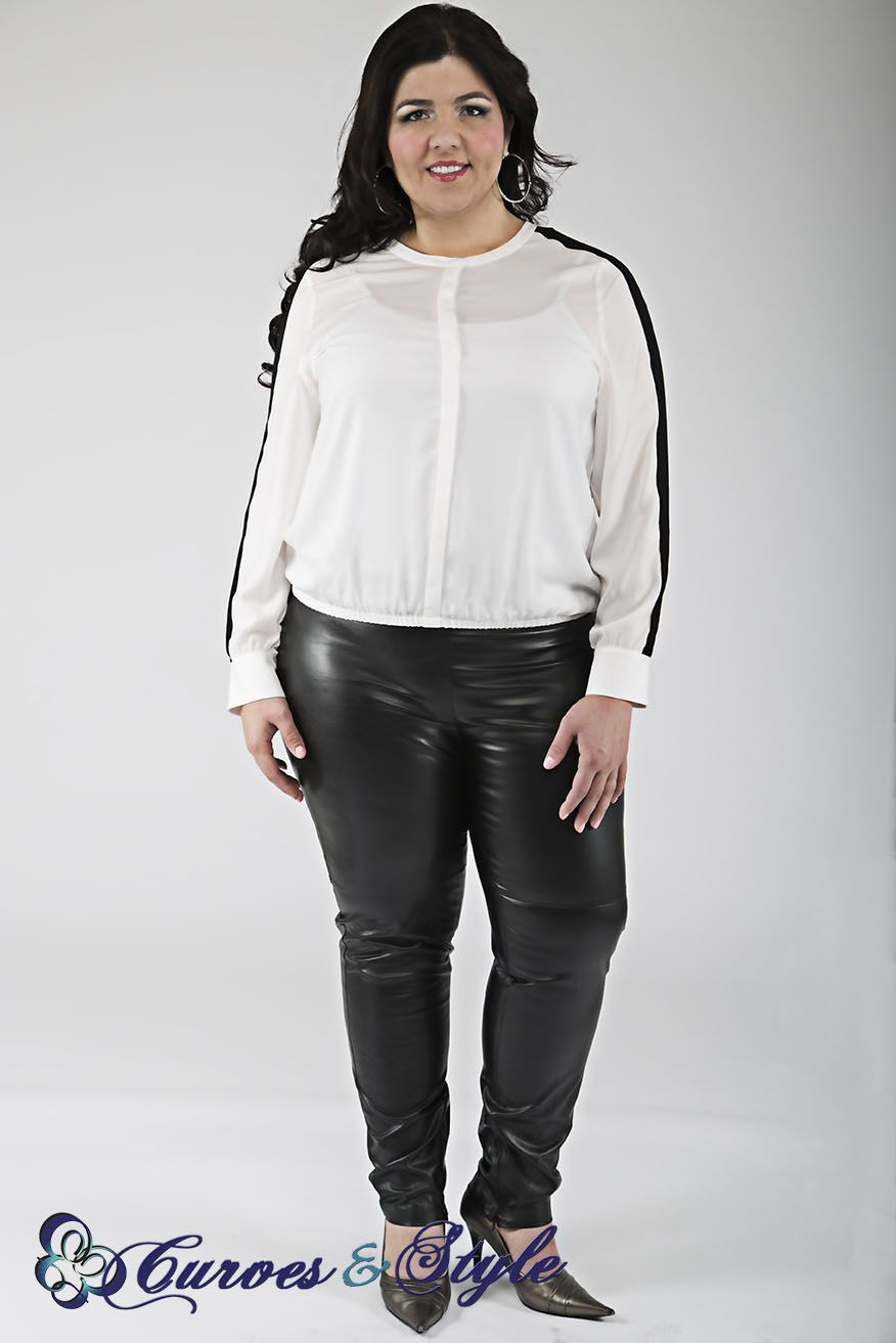 Plus size holiday fashion: What to wear when you are hosting the ...