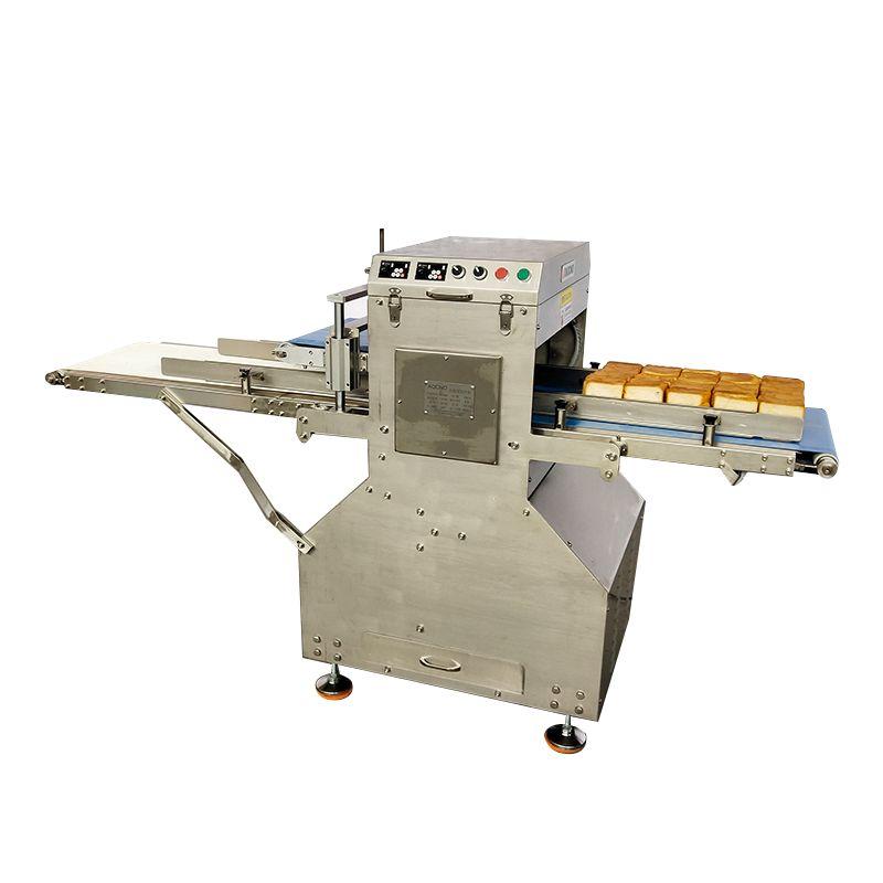 Toast Bread Slicer Bread Making Machine Bread Slicer Slicer