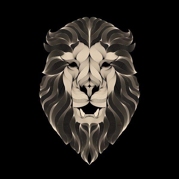 patrick seymour blog illustrations pinterest art dessin dessin et dessin lion. Black Bedroom Furniture Sets. Home Design Ideas