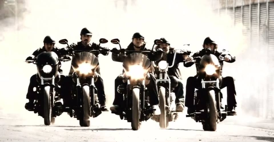 Ridin Through This World Sons Of Anarchy Sons Of Anarchy Samcro Anarchy