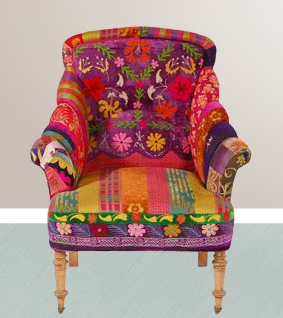 Lovely Boho Furniture