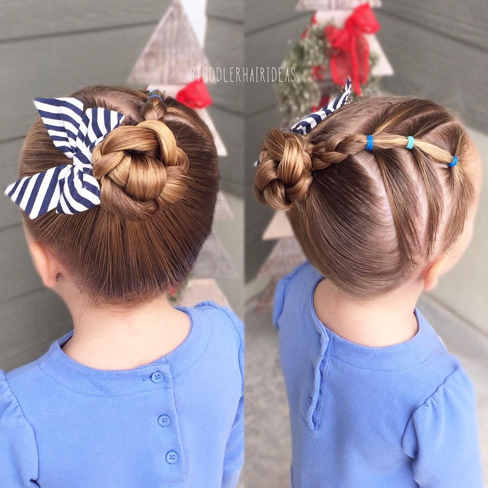 Pin by elizabeth phelps on little lady hairstyles pinterest