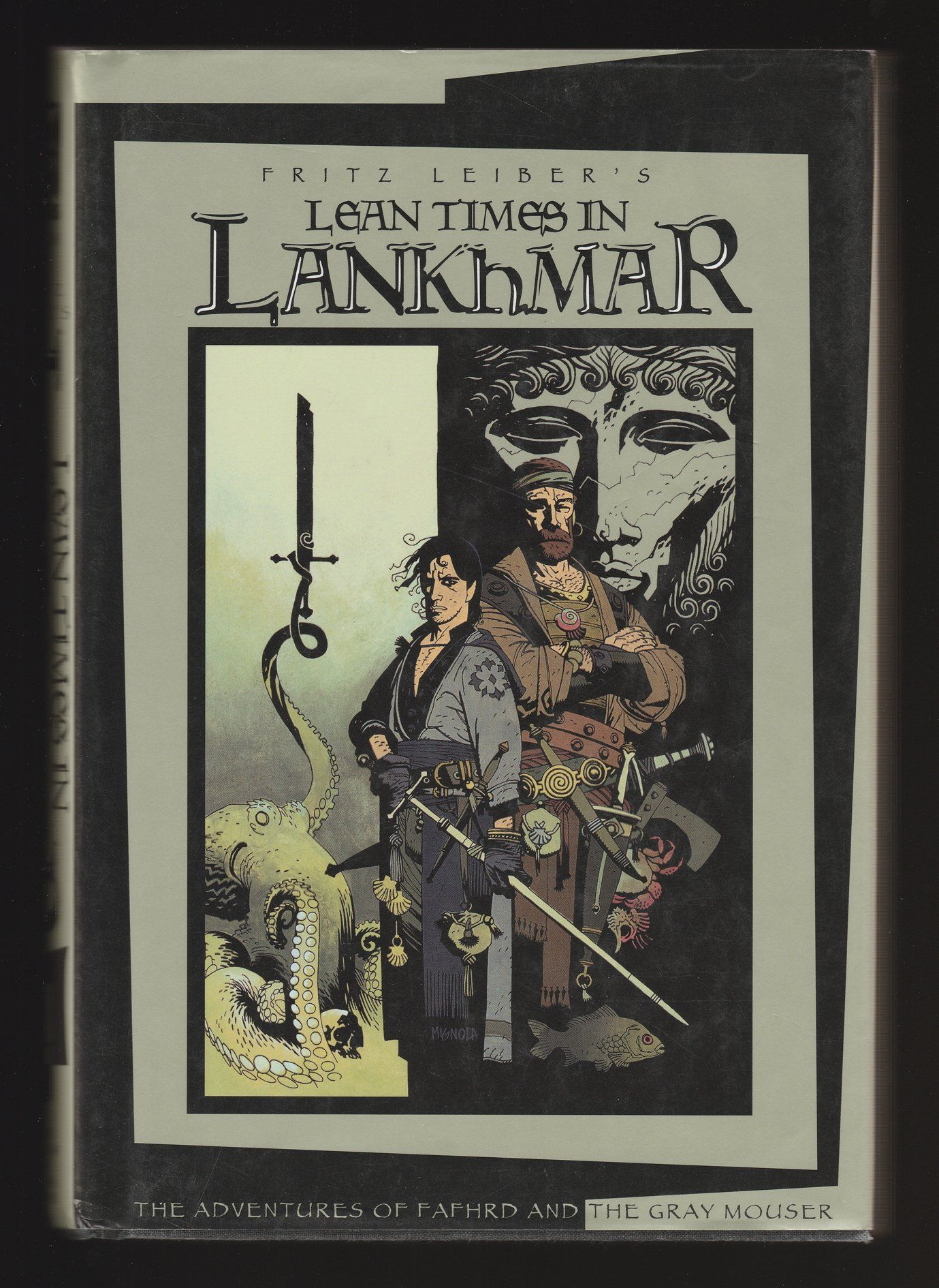 Image result for Lankhmar