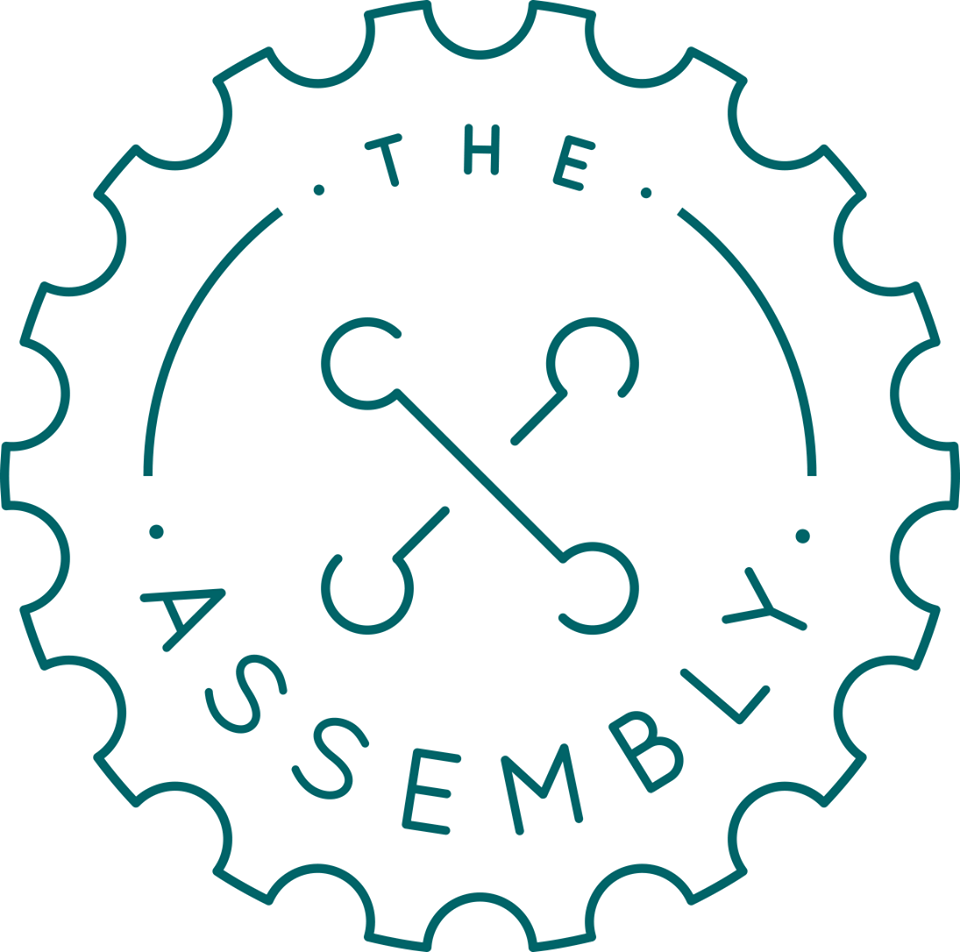 The Assembly Pop Up Shop Gift Shop In San Mateo California We