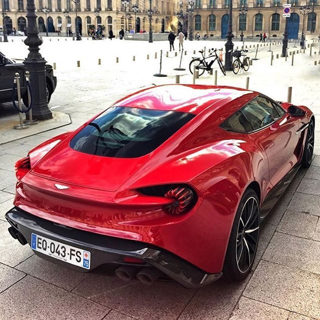 Aston Martin Zagato  @mensfashions Photo: @mateo.r.photography via LUXURY LIFESTYLE MAGAZINE OFFICIAL INSTAGRAM - Luxury  Lifestyle  Culture  Travel  Tech  Gadgets  Jewelry  Cars  Gaming  Entertainment  Fitness