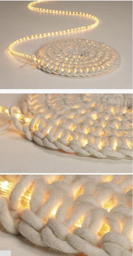 News: DIY LED Carpet Light   Home goods decor, Led diy, Led