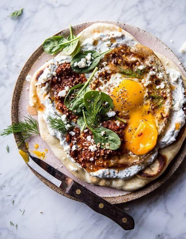 Comment préparer un œuf au plat à la perfection ? Elle à
