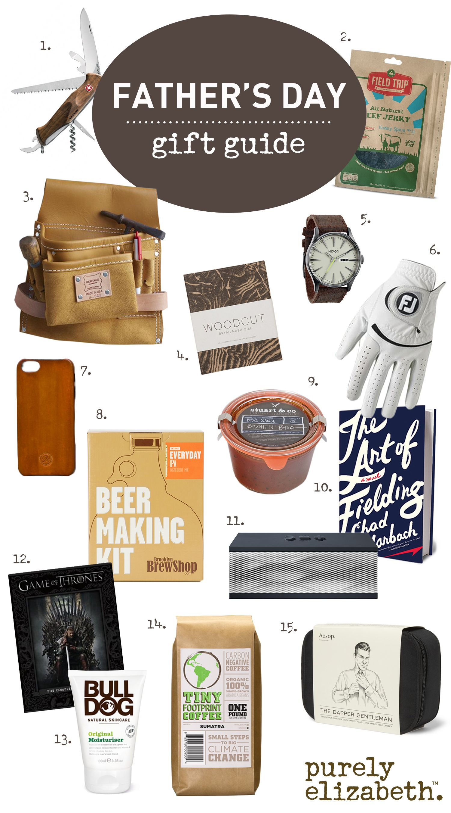 father u0027s day gift ideas 2013 edition youngest dad dads and gift