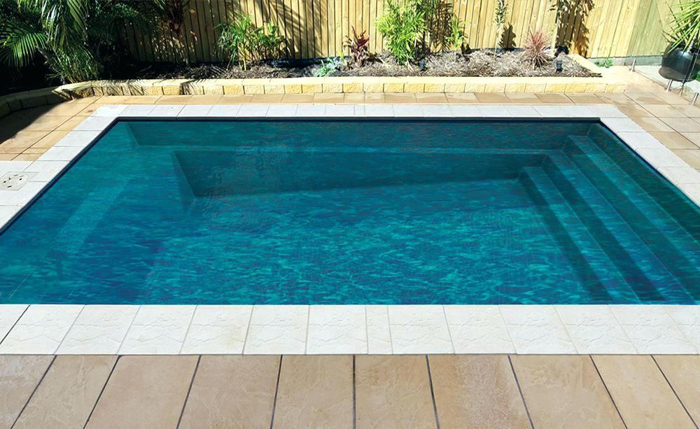 Rectangular Pool Sizes Octees Co Swimming Pool Construction