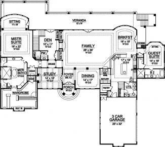 House Floor Plans Designs Build Your Unique Dream Home House Plans Barndominium Floor Plans Monster House Plans