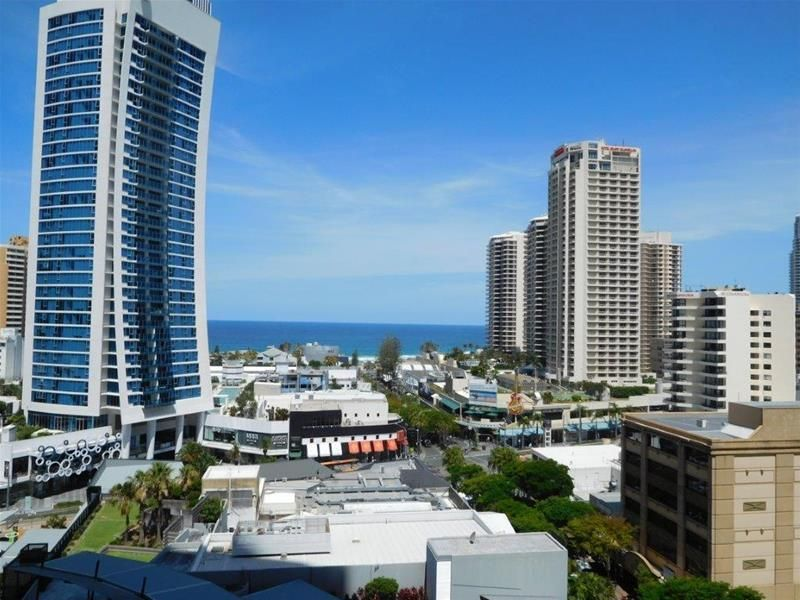 1 Bedroom Apartment For Sale At Circle On Cavill 9 Ferny Avenue Surfers Paradise Qld 4217 View Property Photos Surfers Paradise Surfer Apartments For Sale