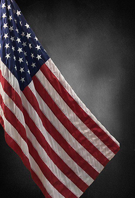 5x7ft 150x210cm Black Foggy Photography Backdrop Digital Printing No Wrinkles Phot American Flag Background American Flag Photography American Flag Wallpaper