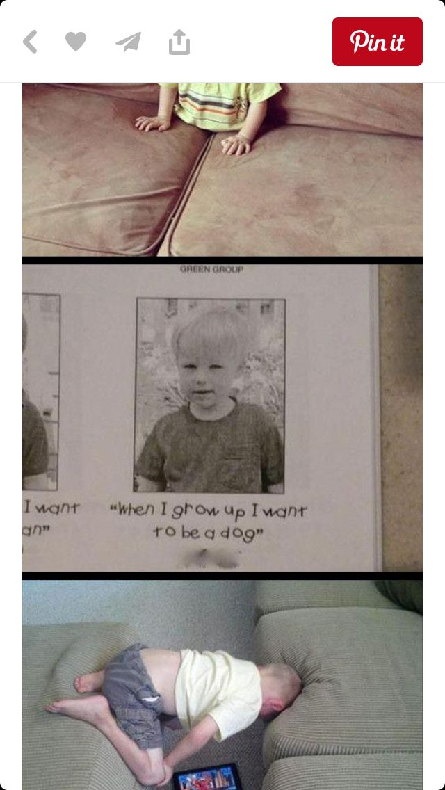 Lol #kids