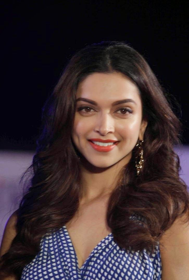 Super Deepika Padukone Beautiful Expression Deepikapadukone Bollywood Hairstyles For Women Draintrainus