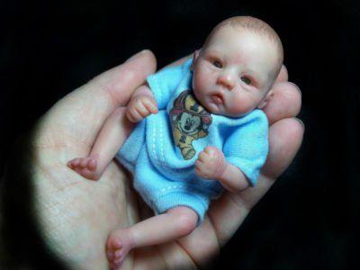ooak - so tiny, so sweet (E.Townsley)