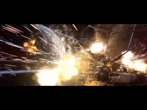 Space Battleship Yamato Stream