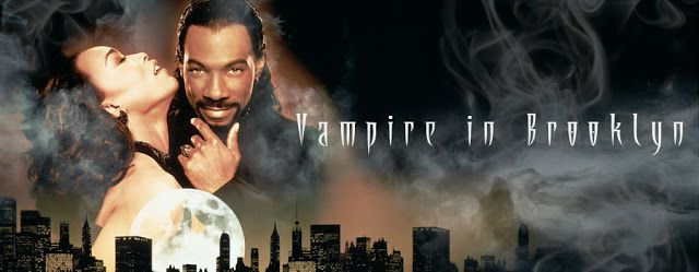 Reviewing The Classics Vampire In Brooklyn  Our Post