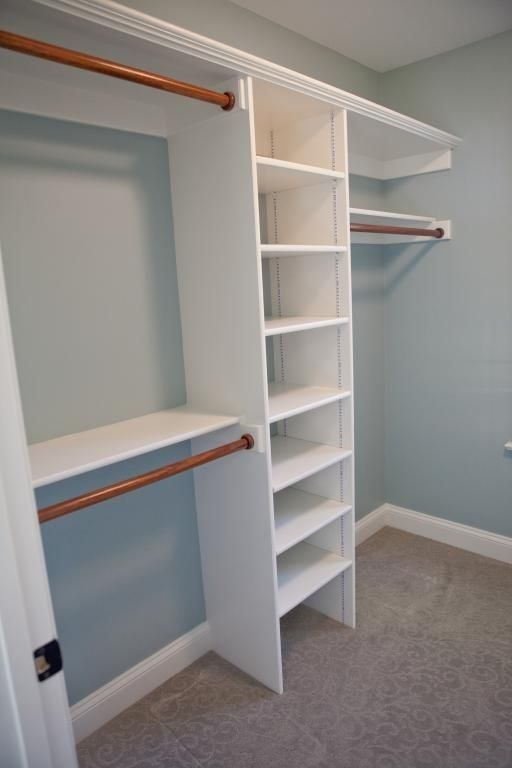 Comfortable and suitable wardrobe design for big & small bedroom (3) ⋆ masnewsclub