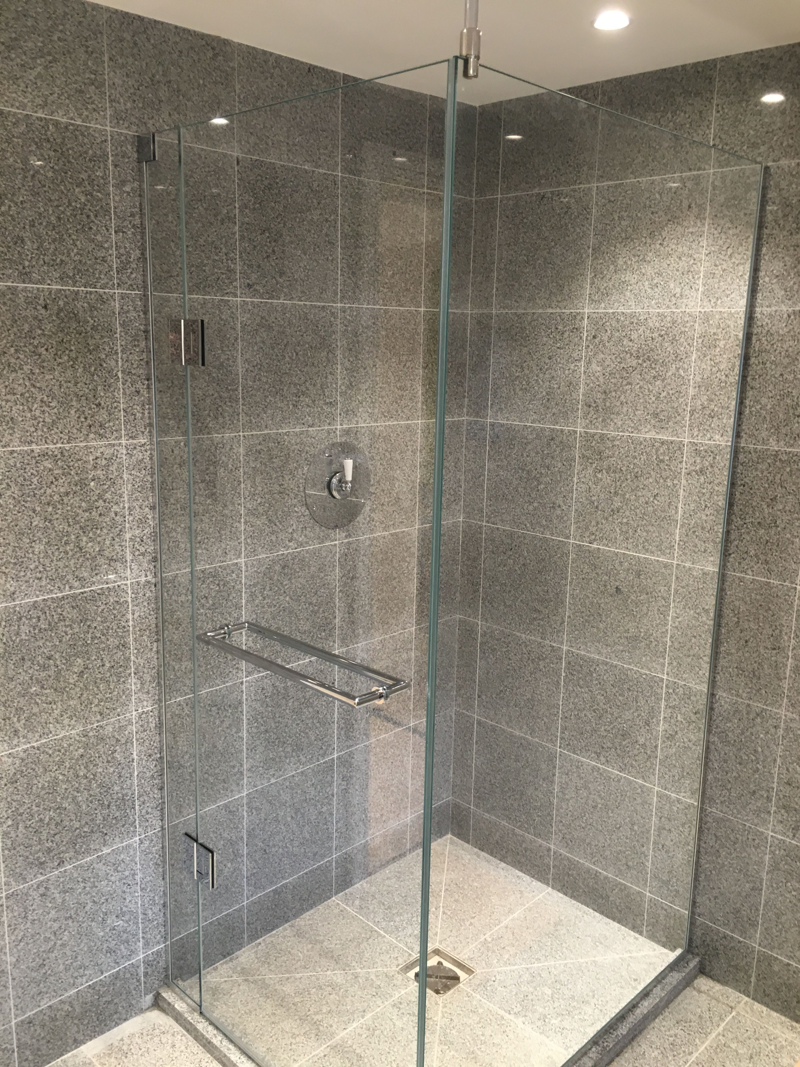 Pin By Glass360 On Frameless Shower Enclosures By Glass360 With