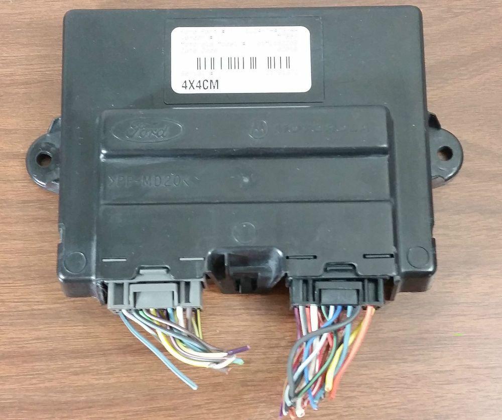 01-05 Explorer  Mountaineer 4x4 Transfer Case Module OEM # 1L24-7H473-AH (4010) #OEM