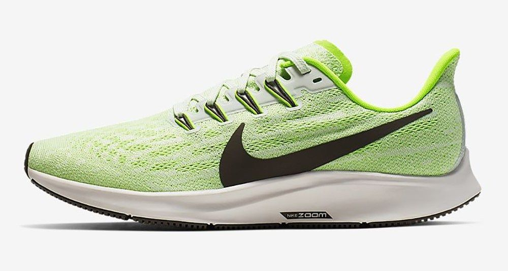 The Nike Air Zoom Pegasus 36 Is A Continuation Of Engineered Excellence Nike Air Zoom Pegasus Nike Nike Air