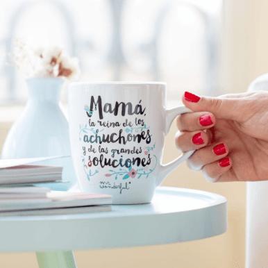 18 ideas originales para regalar en el d a de la madre for Regalos abuela ideas