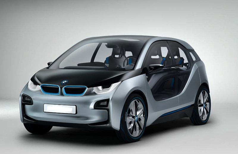 Bmw I4 Msrp Bmw I4 2017 Is Doing Deal With An All Electrical Five