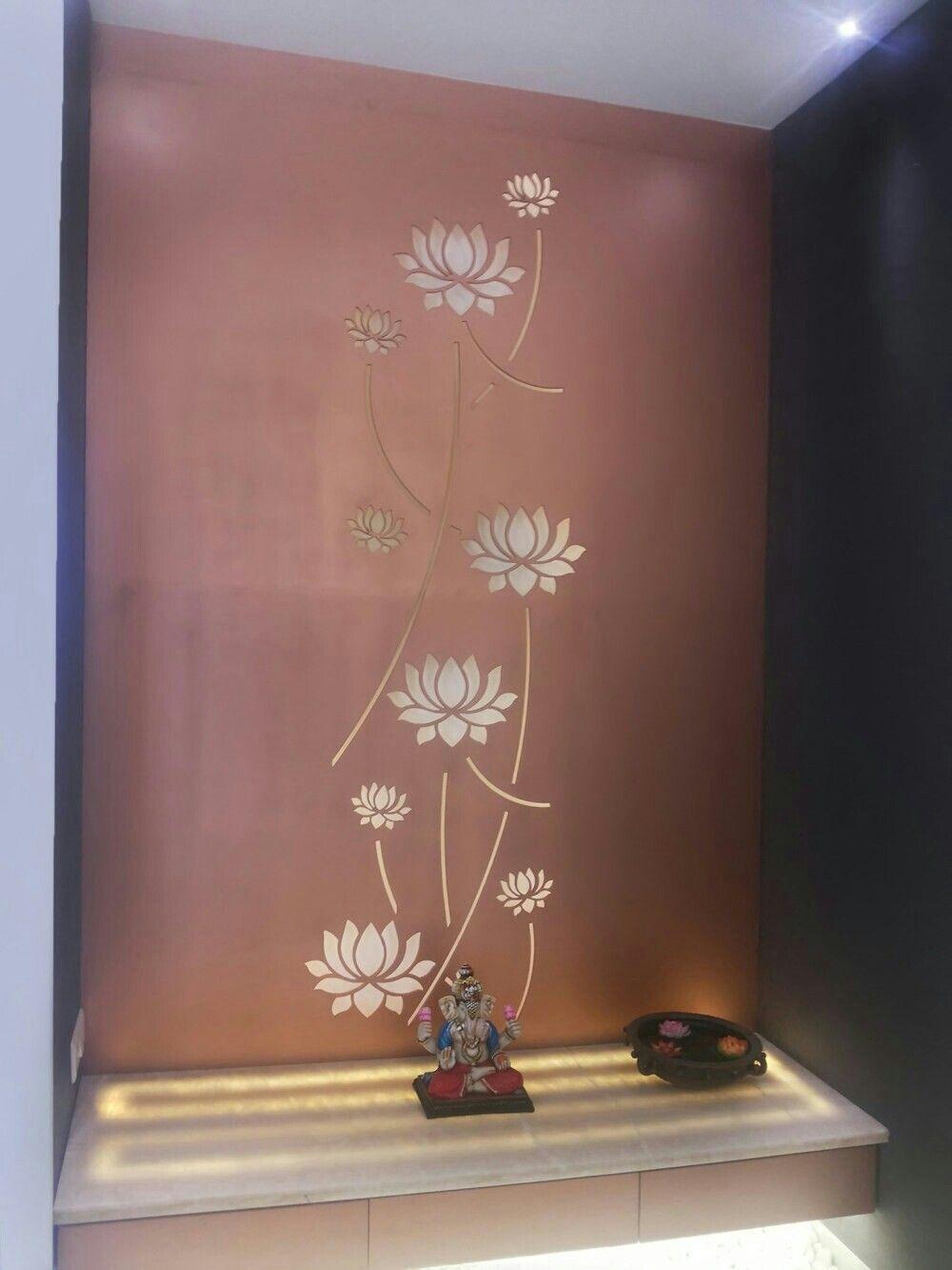 10 Pooja Room Door Designs That Beautify Your Mandir Entrance: Pooja Room Door Design, Pooja