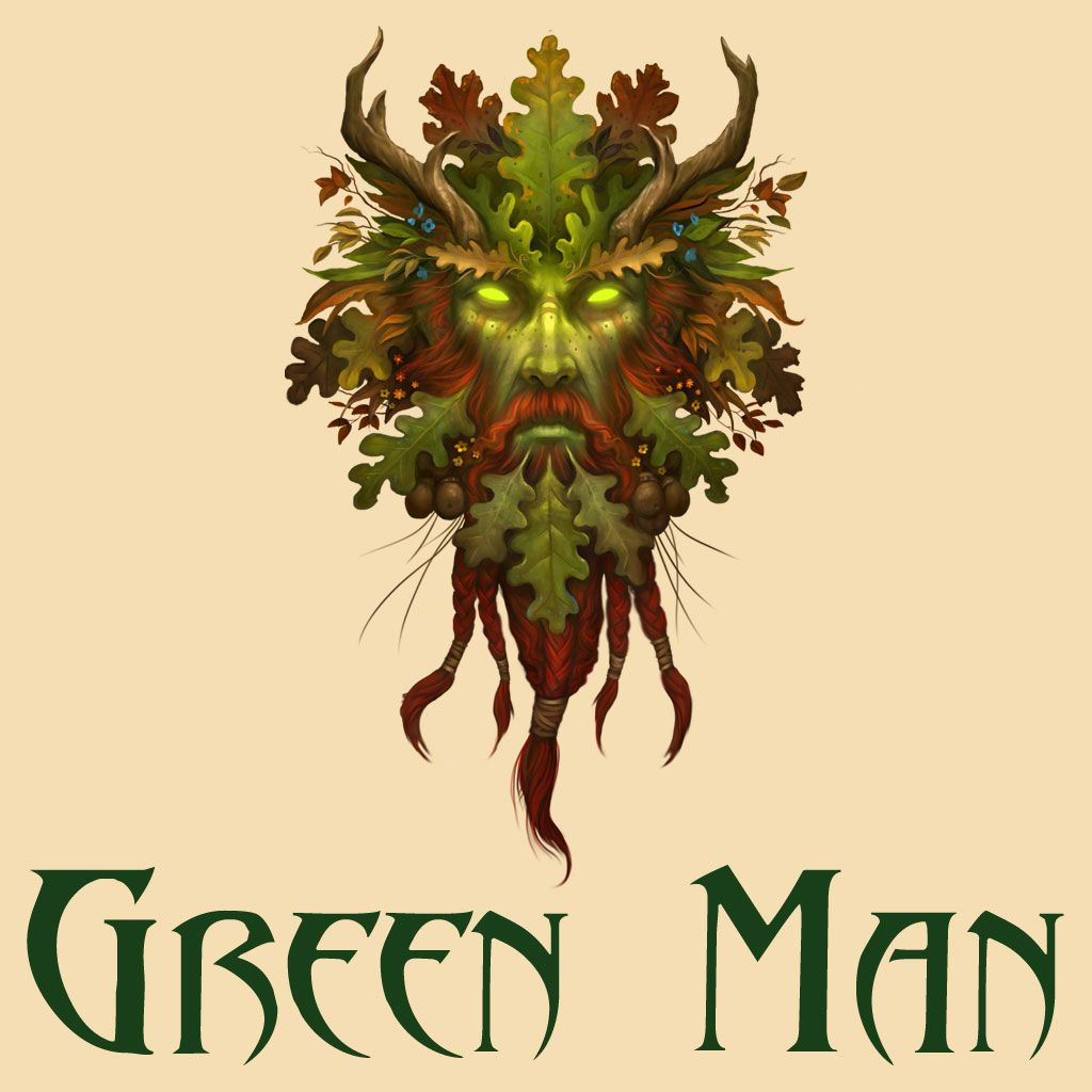 The green man if i believed in anything resembling a god or deity if i believed in anything resembling a god or deity it buycottarizona