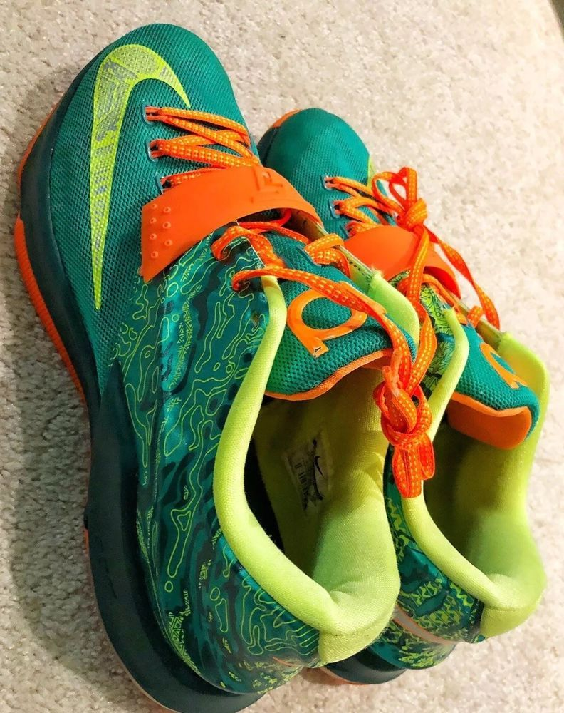 bf2e4f1fd806 Nike KD 7 Weatherman Mens (Sz. 12)  fashion  clothing  shoes  accessories   mensshoes  athleticshoes (ebay link)