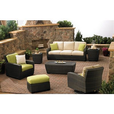 The Essence Of Outdoor Living Outdoor Patio Furniture Sets Hearth And Patio Clearance Patio Furniture