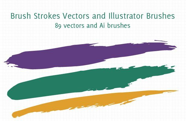 paint brush stroke vector brush strokes jpg 615 400 finch rh pinterest com paint brush stroke vector illustrator paint stroke vector