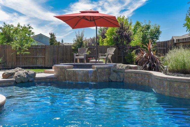 How To Make My Portland Pool Eco Friendly Premier Pools Spas Simple Pool Building A Pool Pool Gazebo